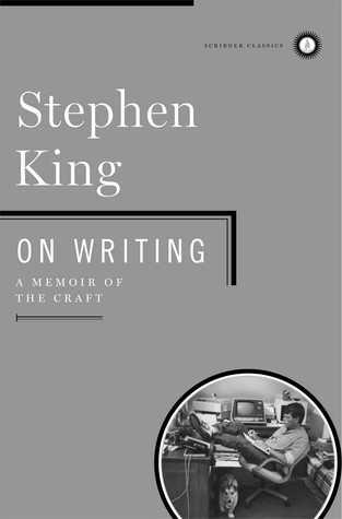 Stephen king on writing a memoir of the craft epubs