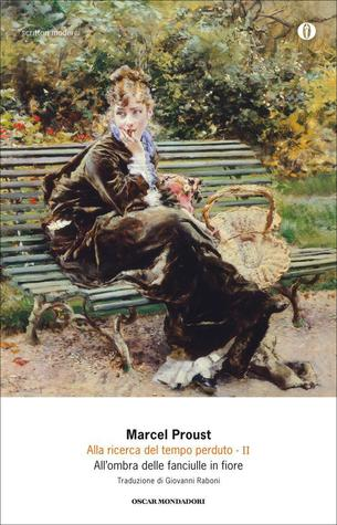 Ebook All'ombra delle fanciulle in fiore by Marcel Proust read!