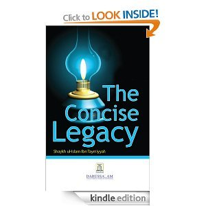 The Concise LegacyE-Book by Darussalam