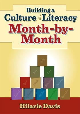 Descarga gratuita del formato de libro electrónico pdf Building a Culture of Literacy Month-By-Month