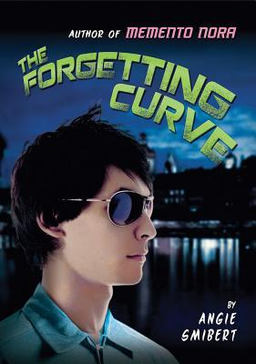 The Forgetting Curve by Angie Smibert