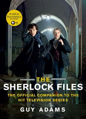 The Sherlock Files (ePUB)