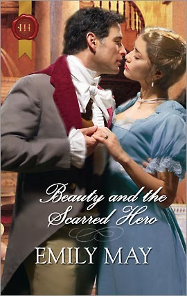 Free download Beauty and the Scarred Hero PDF