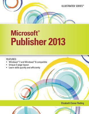 Microsoft Publisher 2013 Illustrated