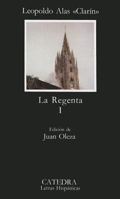 La Regenta, I