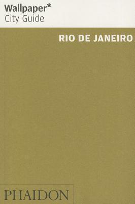 Wallpaper* City Guide Rio de Janeiro 2014