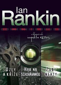 Ebook Uzly a kříže / Hra na schovávanou / Zuby nehty by Ian Rankin DOC!