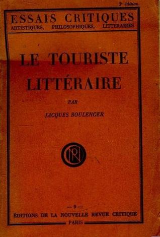 Le touriste littéraire