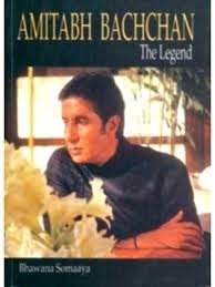 Amitabh Bachchan: The Legend