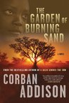 The Garden Of Burning Sand