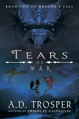 Tears of War (Dragon's Call #2)