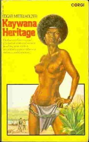 Kaywana Heritage