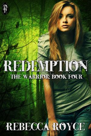 Redemption (The Warrior #4)