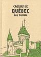 Croquis de Québec