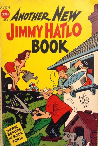 Another New Jimmy Hatlo Book