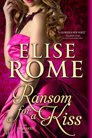Ransom for a Kiss(Hearts of London 3)
