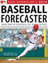 2014 Baseball Forecaster: And Encyclopedia of Fanalytics