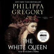 White Queen (The Cousins' War, #1)
