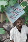 Close to the Tree: Poems