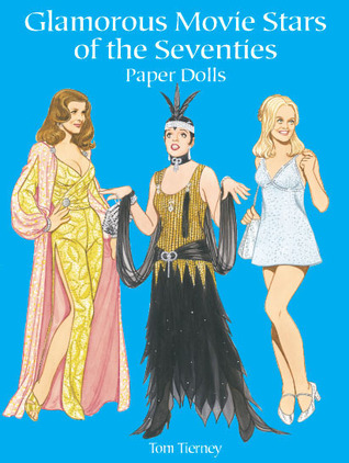 Free [download] new attitude: an adult paper doll book tom tierney ….