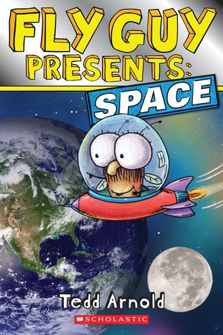 Space (Fly Guy Presents, #2)