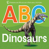 ABC Dinosaurs by Scott  Hartman