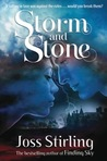 Storm and Stone (Struck, #1)
