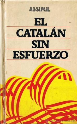 El Catalan Sin Esfuerzo por Jean Dorandeu