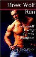 Bree: Wolf Run (Romancing the Wolf, #1)