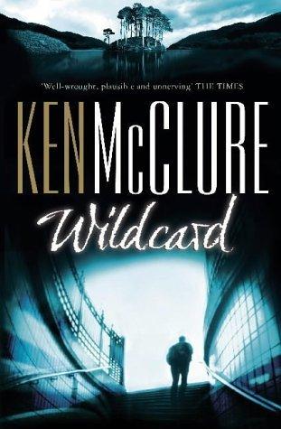 Ebook Wildcard by Ken McClure TXT!