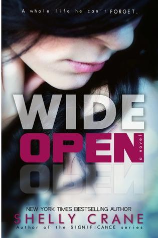 Wide Open (Wide Awake, #2)