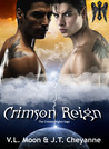 Crimson Reign (The Crimson Nights Saga, #1)