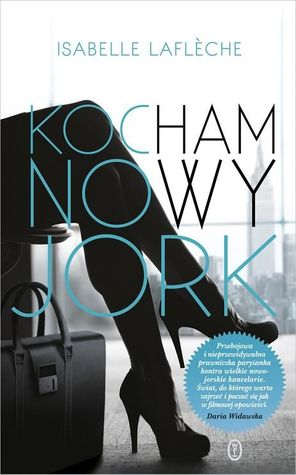 Ebook Kocham Nowy Jork by Isabelle Lafleche read!