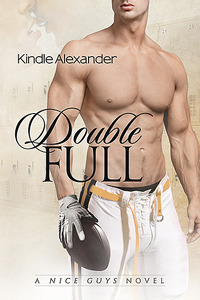 Double Full (Nice Guys, #1)