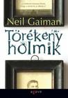 Törékeny holmik by Neil Gaiman