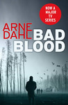Bad Blood (Intercrime #2)
