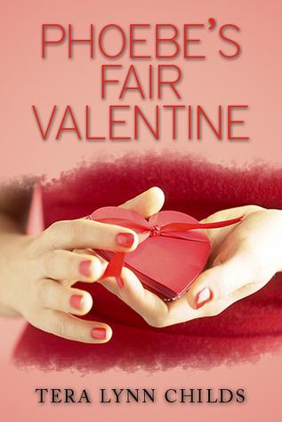 Phoebe's Fair Valentine (Oh. My. Gods., #1.2)