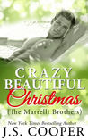 Crazy Beautiful Christmas (The Martelli Brothers, #1.5)