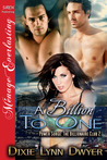 A Billion To One (Power Surge: The Billionaire Club, #2)
