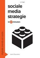 Sociale media strategie in 60 minuten by Jarno Duursma