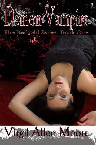 Demon Vampire by Virgil Allen Moore