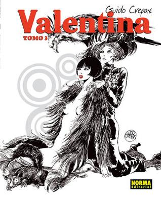 Valentina tomo n. 3