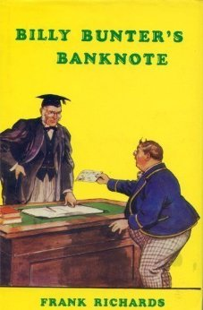 Billy Bunter's Banknote
