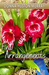 Final Arrangements (A Ginger Barnes Mystery, #2)