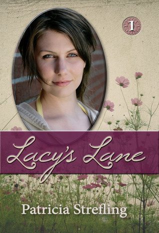 Lacy's Lane (The Lacy Trilogy, #1)