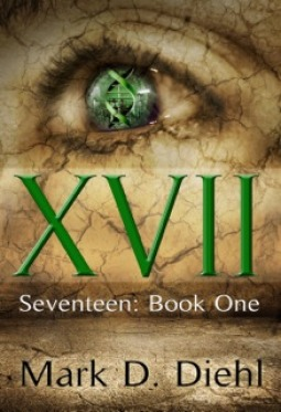 Seventeen (Seventeen #1)