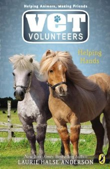 Helping Hands (Vet Volunteers, #15)