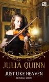 Just Like Heaven - Seindah Mimpi by Julia Quinn