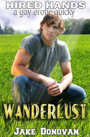 Hired Hands: Wanderlust