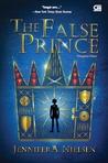 The False Prince - Pangeran Palsu by Jennifer A. Nielsen